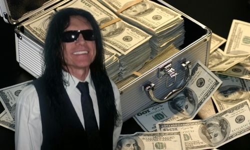 What is Tommy Wiseau's Net Worth in 2021 and how does he make his money?