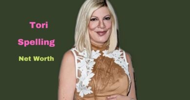 Tori Spelling's Net Worth 2021 - Celebrity News, Net Worth, Age, Height, Books, Husband, Income