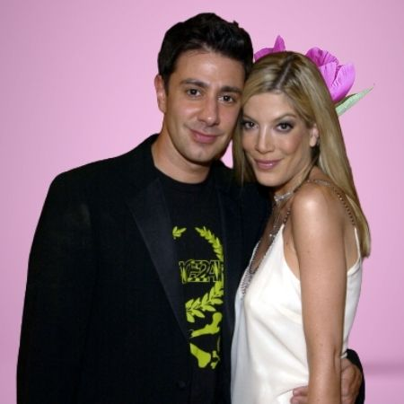 Who is Tori Spelling's Ex-Husband?