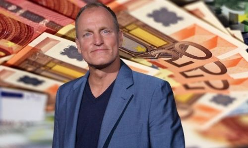 What is Woody Harrelson's Net Worth in 2021 and how does he make his money?