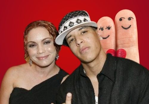 He has been married to Mireddys González since 1994.