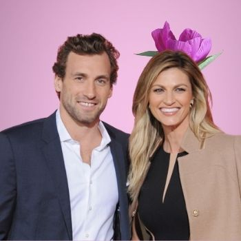 Who is Erin Andrews' husband?