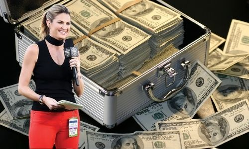 What is Erin Andrews' Net Worth in 2021 and How Does She Make Her Money?