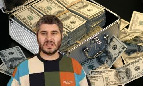 What is Ethan Klein's Net Worth in 2021 and how does he make his money?