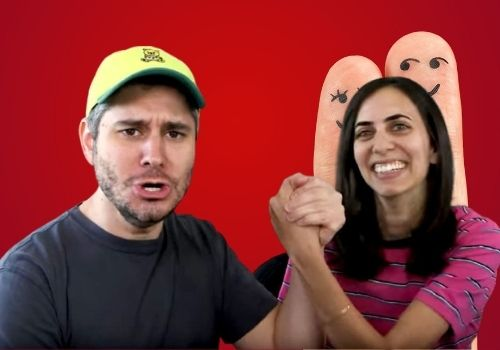 Ethan Klein has been married to Hila Hacmon since 2012. They have one child as of 2021.