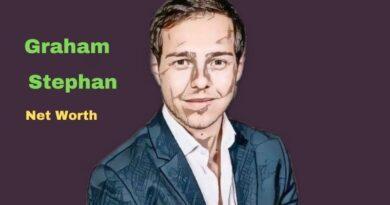 Graham Stephan's Net Worth in 2021 - How did YouTuber Graham Stephan earn his money?