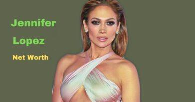 Jennifer Lopez's Net Worth in 2021 - How did actress Jennifer Lopez earn her money?