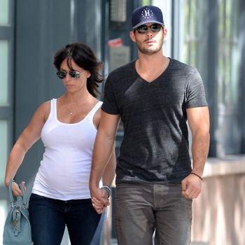 Who is Jennifer Love Hewitt married to?