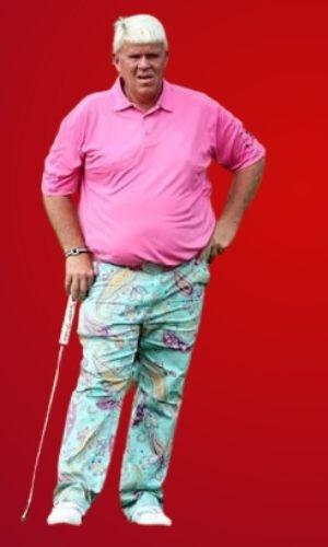 John Daly's Height: Age, Net Worth 2021, Body Stats, Instagram