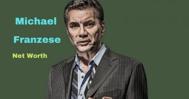 Michael Franzese's Net Worth in 2021 - How did Author Michael Franzese earn his money?