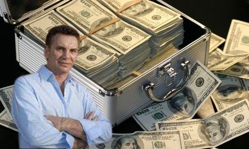 How did Michael Franzese's Net Worth and wealth Reach $1 Million in 2021?