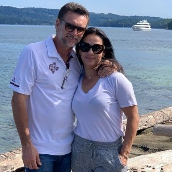 Who is Michael Franzese's Wife?