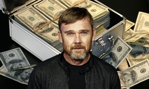 What is Ricky Schroder's Net Worth in 2021 and how does he earn his money?