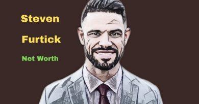 Steven Furtick's Net Worth in 2021 - How did Pastor Steven Furtick earn his money?