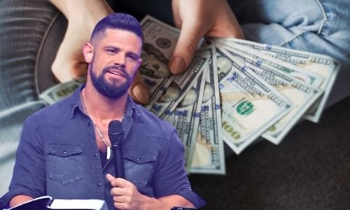 How did Steven Furtick's Net Worth and wealth Reach $60 Million in 2021?