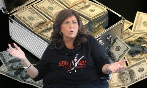 How did Abby Lee Miller's Net Worth and wealth Reach $2 Million in 2021?