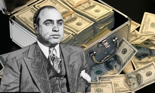 How Al Capone Achieved a Net Worth of $100 Million?