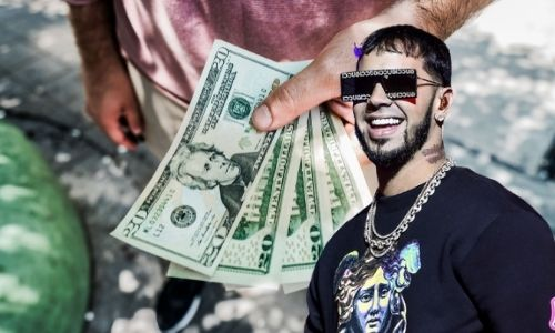 How did Anuel AA's Net Worth and wealth Reach $20 Million in 2021?