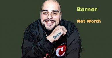 Berner's Net Worth in 2021 - How did Rapper Berner earn his money?