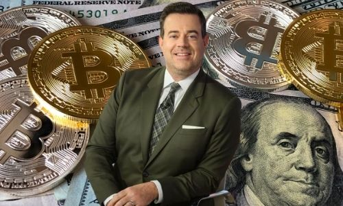 How much is Carson Daly's net worth in 2021?