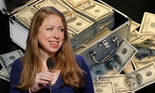 How did Chelsea Clinton's Net Worth and wealth Reach $30 Million in 2021?