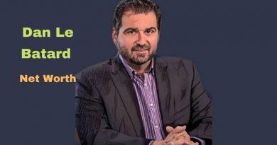 Dan Le Batard's Net Worth in 2021 - How did Radio Host Dan Le Batard earn his money?