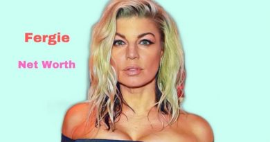 Fergie's Net Worth in 2021 - How did singer Fergie earn her money?