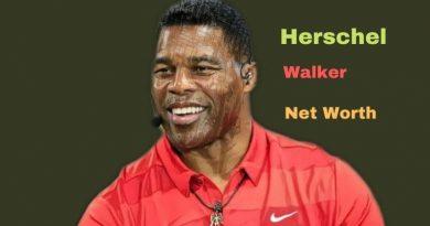 Herschel Walker's Net Worth in 2021 - How did football player Herschel Walker earn his money?