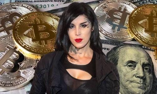 How much is Kat Von D's net worth in 2021?