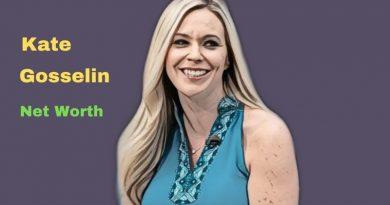 Kate Gosselin's Net Worth in 2021 - How did TV personality Kate Gosselin earn her money?