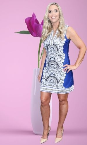 Kate Gosselin's Height - How tall is she?