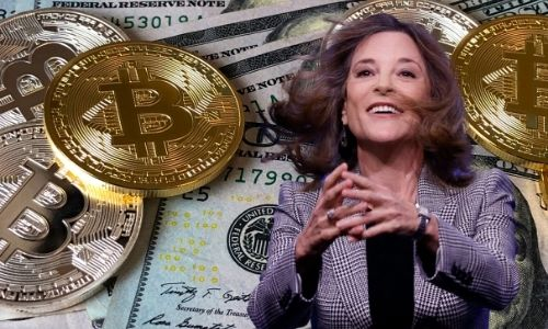 What is Marianne Williamson's Net Worth in 2021 and How Does She Make Her Money?