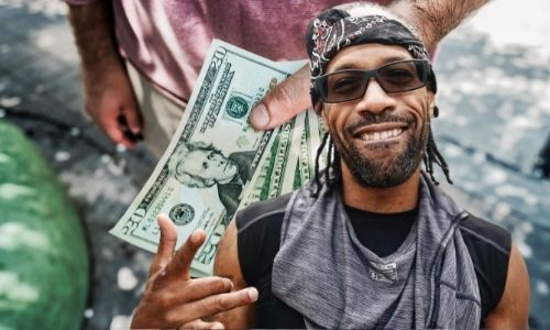According to forbes and data available on the internet Redman's net worth is estimated at USD $10  million.