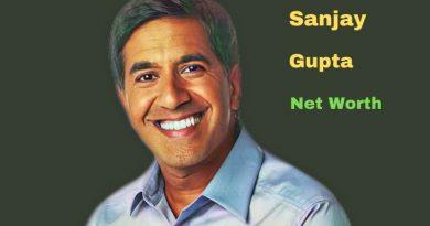 Sanjay Gupta's Net Worth in 2021 - How did American Neurosurgeon Sanjay Gupta earn his money?