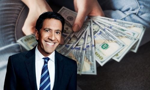 How Sanjay Gupta Achieved a Net Worth of $12 Million?