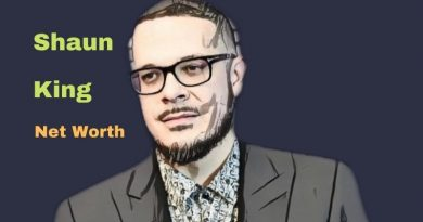 Shaun King's Net Worth in 2021 - How did writer Shaun King earn his money?
