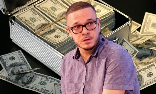 How did Shaun King's Net Worth and wealth Reach $3 Million in 2021?