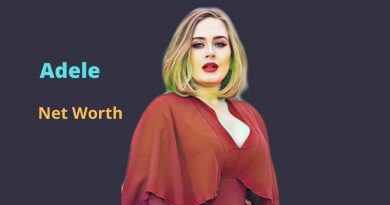 Adele's Net Worth in 2021 - How did singer Adele earn her money?