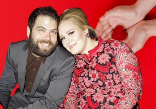 Why Did Adele and Simon Konecki  Divorce?