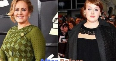 Adele's Weight Loss Diet, Workout Routine, Body Stats