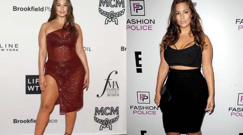 Ashley Graham's Weight Loss Diet, Workout Routine, Body Stats