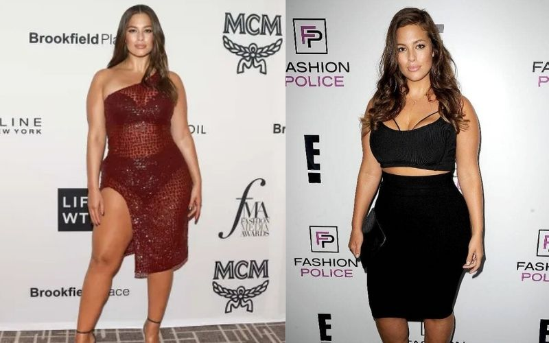 Ashley Graham's Weight Loss Diet, Workout Routine, Body Stats, Height