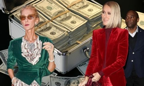 How did Celine Dion Net Worth Rise so High?