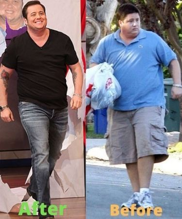 Chaz Bono's weight loss – how did the writer lose his weight?