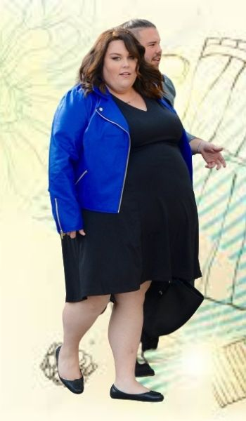 How Chrissy Metz Stays Healthy and Keeps Her Body Fit?