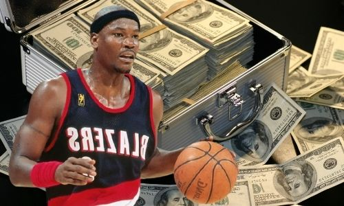 How did Cliff Robinson's Net Worth and wealth Reach $20 million in 2021?