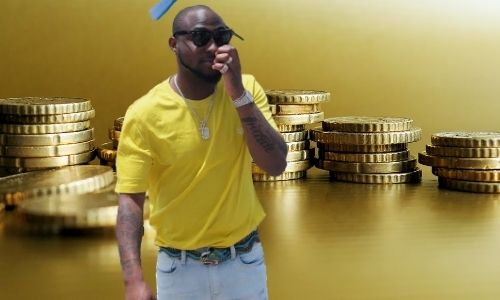 How did Davido's Net Worth and wealth Reach $10 Million in 2021?