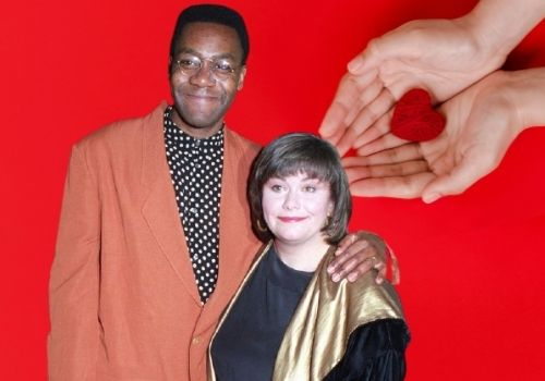 Dawn French had married to Lenny Henry in 1984 and divorced in 2011.