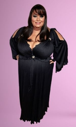 Dawn Roma French's Height - How tall is she?