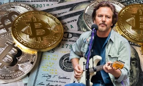 How did Eddie Vedder's Net Worth Rise so High?